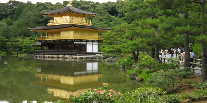 Wednesday Photo Nights #4 : Kiyomizudera and Kinkaku-ji, Kyoto, Japan