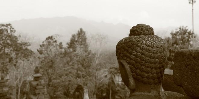 Wednesday Photo Nights #5 : Borobudur, Indonesia