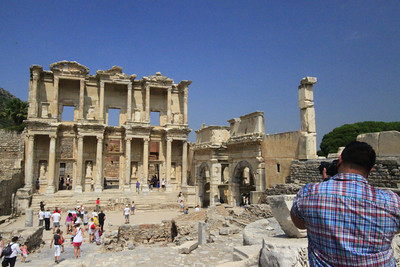 The 10 Steps to planning a DIY tour of Ephesus