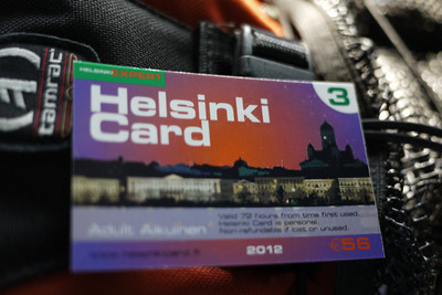 Is the Helsinki Card worth it? … HELL NO!