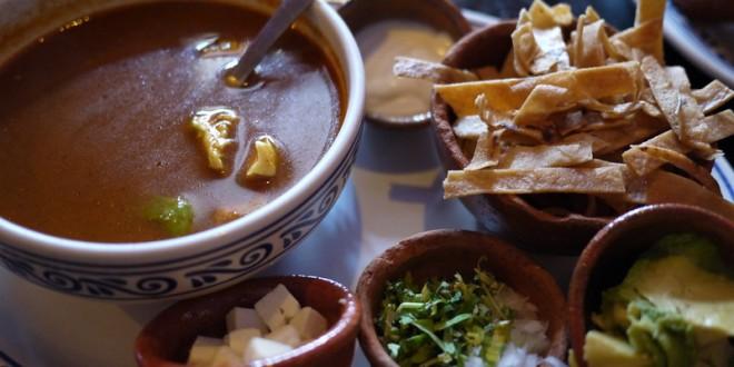 Epic romance at Meson Panza Verde in Antigua, Guatemala [Meson Panza Verde review]