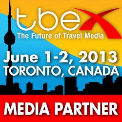 Why should a Trini go to TBEX '13?