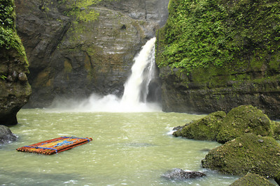 Here's how to do Pagsanjan Falls … my Pagsanjan Falls DIY approach