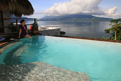 Renting a house in Lake Atitlan … if you're in Panajachel.