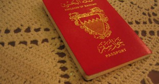 bahraini_passport
