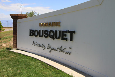 Domaine Bousquet Winery Tour in Mendoza, Argentina